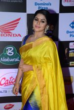 Poorna at Mirchi Music Awards 2016 on 27th July 2016 (109)_57999546cf0b3.JPG