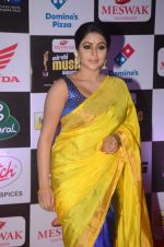 Poorna at Mirchi Music Awards 2016 on 27th July 2016 (271)_579995501270f.JPG