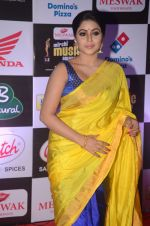 Poorna at Mirchi Music Awards 2016 on 27th July 2016 (272)_57999552f36af.JPG