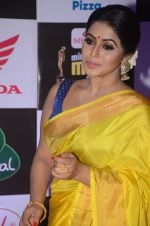 Poorna at Mirchi Music Awards 2016 on 27th July 2016 (274)_57999557bb151.JPG