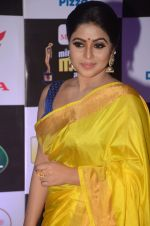 Poorna at Mirchi Music Awards 2016 on 27th July 2016 (276)_5799955ee6af2.JPG