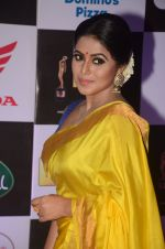 Poorna at Mirchi Music Awards 2016 on 27th July 2016 (286)_57999580d500f.JPG