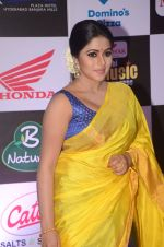 Poorna at Mirchi Music Awards 2016 on 27th July 2016 (292)_57999591b61c8.JPG