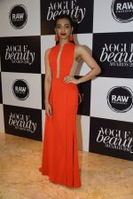 Radhika Apte at Vogue Beauty Awards 2016 on 27th July 2016