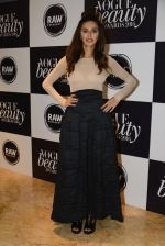 Shibani Dandekar at Vogue Beauty Awards 2016 on 27th July 2016 (33)_57998a2376c78.JPG