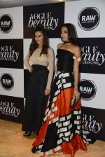 Shibani Dandekar, Monica Dogra at Vogue Beauty Awards 2016 on 27th July 2016 (19)_57998a2623bb6.JPG