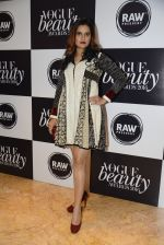 Sona Mohapatra at Vogue Beauty Awards 2016 on 27th July 2016 (46)_5799893484cd6.JPG