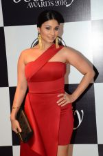 Tanisha Mukherjee at Vogue Beauty Awards 2016 on 27th July 2016 (33)_579a0a5439d6d.JPG