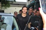 Tiger Shroff at The Voice Kids event on 27th July 2016 (1)_5799968543bbd.JPG
