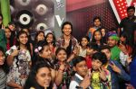 Tiger Shroff at The Voice Kids event on 27th July 2016 (10)_5799963dc55d7.JPG