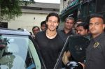 Tiger Shroff at The Voice Kids event on 27th July 2016 (16)_5799964c4e613.JPG