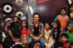 Tiger Shroff at The Voice Kids event on 27th July 2016 (5)_579996313048e.JPG