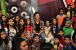 Tiger Shroff at The Voice Kids event on 27th July 2016 (6)_579996345dfc4.JPG