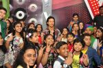 Tiger Shroff at The Voice Kids event on 27th July 2016 (8)_57999638798fe.JPG