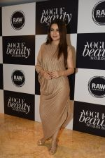 Tisca Chopra at Vogue Beauty Awards 2016 on 27th July 2016