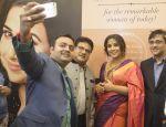 Vidya Balan at Gurgaon event on 27th July 2016 (3)_579995d447c22.jpg