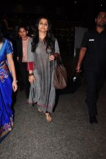 Vidya Balan snapped at airport on 27th July 2016 (39)_57998d511f9a1.JPG