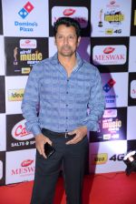 at Mirchi Music Awards 2016 on 27th July 2016 (79)_579994f3390b7.JPG