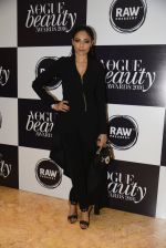 at Vogue Beauty Awards 2016 on 27th July 2016