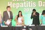 Amitabh Bachchan at World Hepatitis day event in Mumbai on 28th July 2016 (61)_579afa961a6e2.JPG