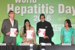 Amitabh Bachchan at World Hepatitis day event in Mumbai on 28th July 2016 (74)_579afaa0c565b.JPG