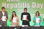 Amitabh Bachchan at World Hepatitis day event in Mumbai on 28th July 2016 (75)_579afaa1770c0.JPG