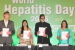 Amitabh Bachchan at World Hepatitis day event in Mumbai on 28th July 2016 (76)_579afaa2178f3.JPG