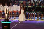 Chitrangada Singh sings National Anthem at Star Sports Pro Kabaddi semi finals in Hyderabad on 29th July 2016 (2)_579b836eb87f0.jpg