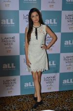 Divya Khosla Kumar at Lakme all size fashion show auditions on 29th July 2016 (4)_579b838a27f02.jpg