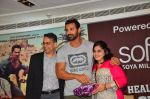 John Abraham at Sofit event on 28th July 2016 (11)_579af9f9b4c98.JPG