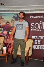 John Abraham at Sofit event on 28th July 2016