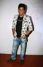Raju Srivastav at the red carpet of the post wedding celebrations of Sambhavna & Avinash at Bora Bora_579b85a961605.jpg