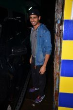 Sidharth Malhotra snapped together in Mumbai on 28th July 2016 (11)_579af91f81a05.JPG
