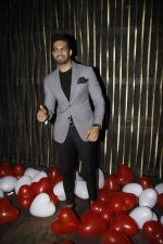 Upel Patel at the red carpet of the post wedding celebrations of Sambhavna & Avinash at Bora Bora_579b865820015.JPG