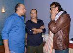 ashutosh govarikar,vipul shah,jckie shroff at Dishoom screening in yashraj, Mumbai on 28th July 2016_579afe4ccc27e.jpg