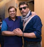 david dhawan with jackie shroff at Dishoom screening in yashraj, Mumbai on 28th July 2016_579afe4dbc77e.jpg