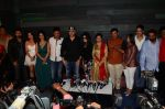 Arbaaz Khan and Sunny Leone at mahuratof Tera Intezaar movie on 29th July 2016 (93)_579c7cbb987af.JPG