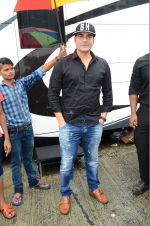 Arbaaz Khan at mahuratof Tera Intezaar movie on 29th July 2016 (134)_579c7cc26f04e.JPG