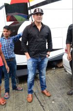 Arbaaz Khan at mahuratof Tera Intezaar movie on 29th July 2016 (136)_579c7cc5f013f.JPG