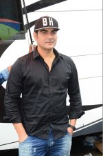 Arbaaz Khan at mahuratof Tera Intezaar movie on 29th July 2016 (137)_579c7cc7117f7.JPG