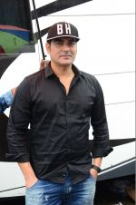 Arbaaz Khan at mahuratof Tera Intezaar movie on 29th July 2016 (138)_579c7cc7e4943.JPG