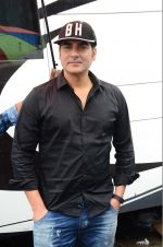 Arbaaz Khan at mahuratof Tera Intezaar movie on 29th July 2016 (139)_579c7cc8b7c4c.JPG