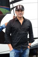 Arbaaz Khan at mahuratof Tera Intezaar movie on 29th July 2016 (140)_579c7cc985955.JPG