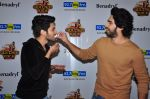 Armaan Malik,  Amaal Malik at Big FM on 29th July 2016-1(31)_579c822c89947.JPG