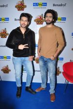 Armaan Malik,  Amaal Malik at Big FM on 29th July 2016-1(34)_579c82308a369.JPG