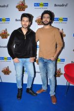 Armaan Malik,  Amaal Malik at Big FM on 29th July 2016-1(36)_579c823469ed0.JPG