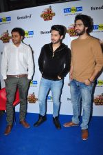 Armaan Malik, Amaal Malik at Big FM on 29th July 2016-1(44)_579c831075816.JPG