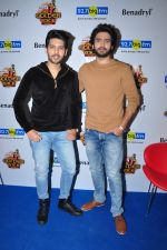 Armaan Malik, Amaal Malik at Big FM on 29th July 2016-1(47)_579c831712728.JPG