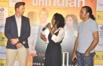 Brett Lee, Tannishtha Chatterjee, Anupam Sharma at Oberoi mall event on 29th July 2016 (30)_579cc2d43033a.JPG