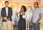 Brett Lee, Tannishtha Chatterjee, Anupam Sharma at Oberoi mall event on 29th July 2016 (31)_579cc290742c0.JPG